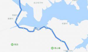 309路:高疃公交中枢站—张格庄客运站