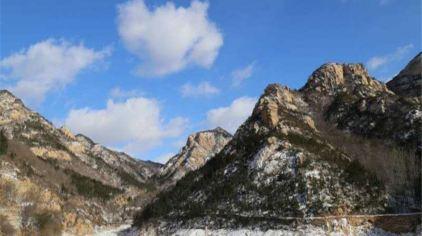 罗山国家森林公园 (5)