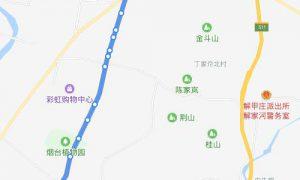 55路:院格庄—烟台大学