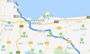 游1南线 火车站北广场——无染寺景区