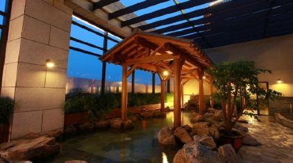 雨岱山温泉