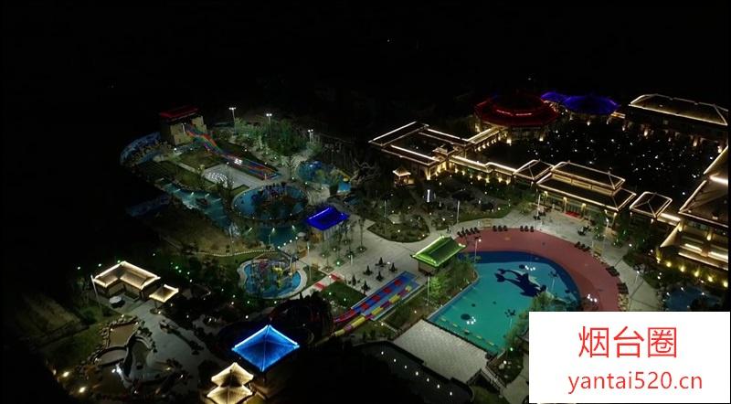 安德利·崑龙温泉旅游景区高薪诚聘VIP服务员