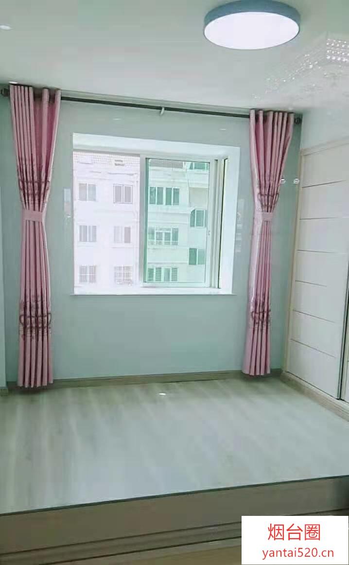东华苑 3楼和5楼 共6层 97平 3室精装婚房 可贷款