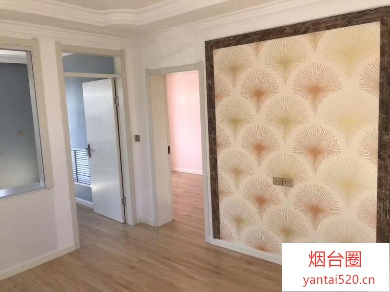 曙光小区 4楼 78平3室 精装婚房 54.8万可贷款