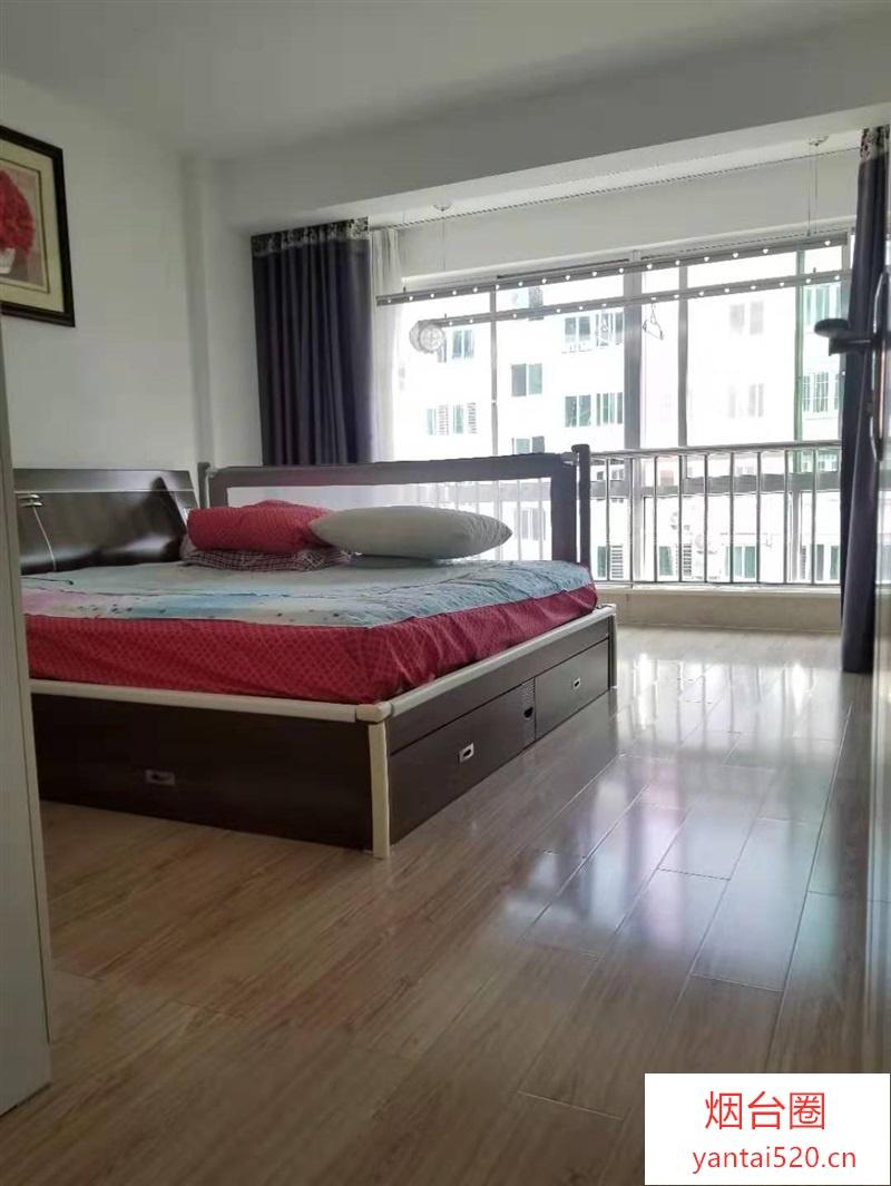 东华苑3楼 97平精装3室2厅75.8万
