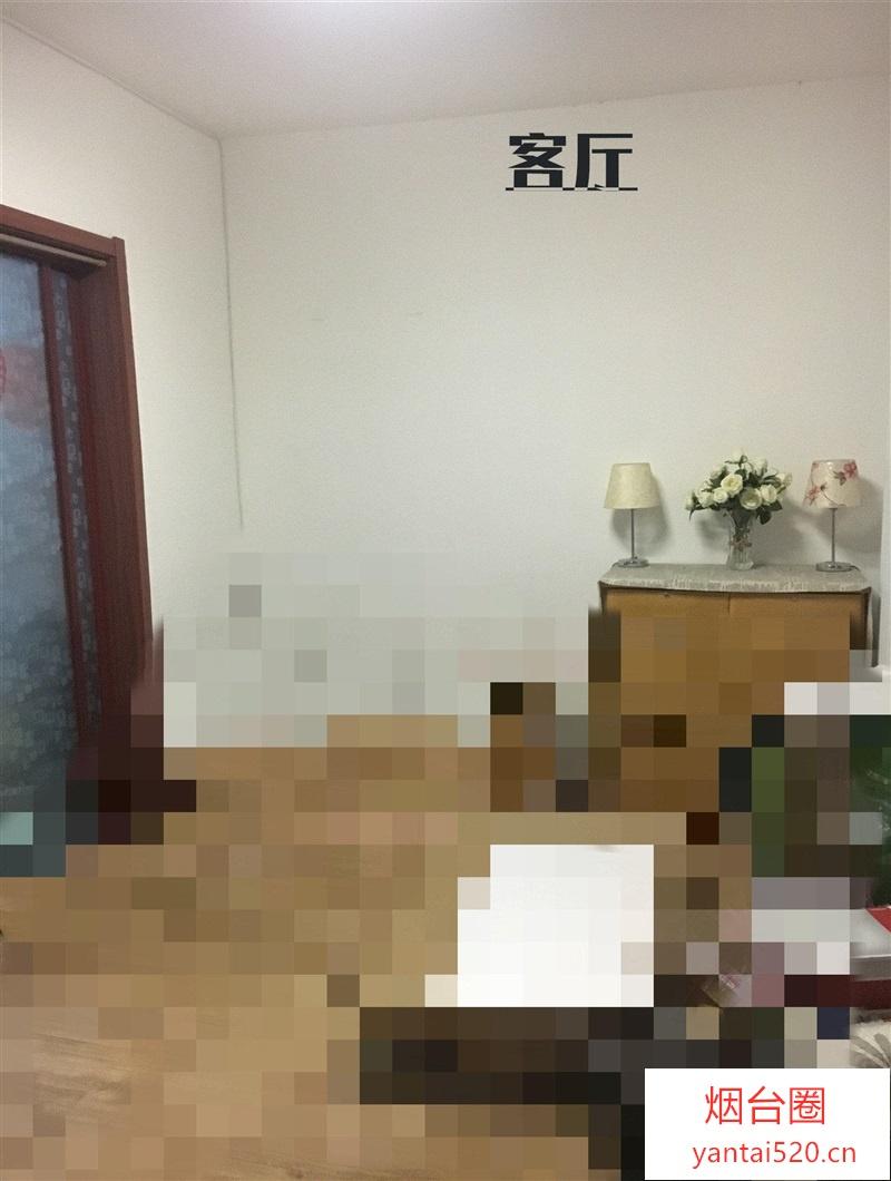 福顺小区2室2厅小产权低价出售