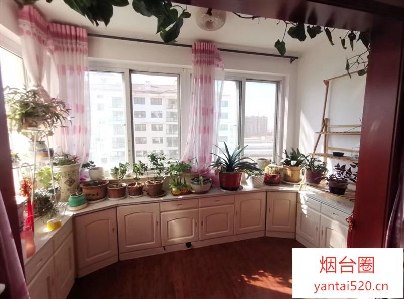 紫金花园120平10楼出售