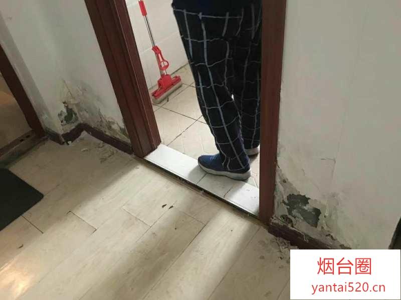 卫生间阳台漏水免砸砖堵漏
