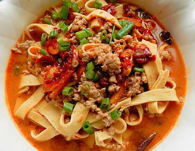 好吃的水煮菜关键在于食材,海鲜水煮,别样美味!
