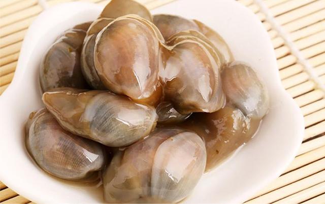 能连壳一起吃的螺,非它莫属,味道难以名状!
