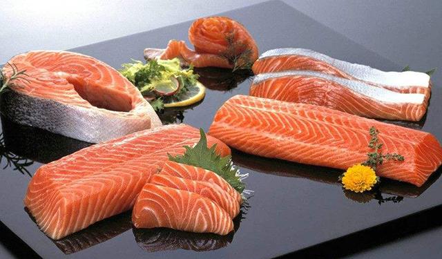 三文鱼为什么有的便宜,有的贵?