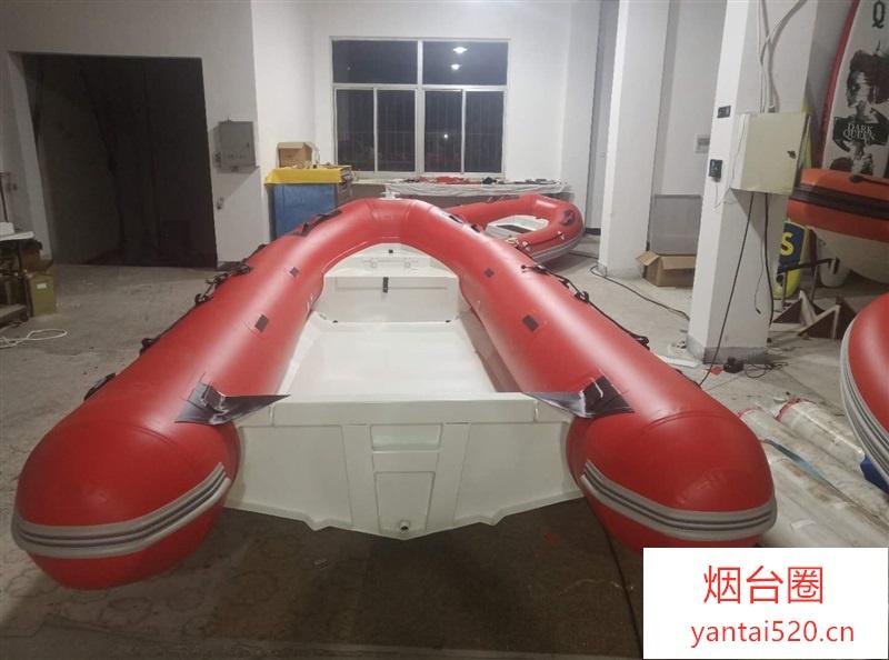 420铝镁合金快艇钓鱼艇工作艇