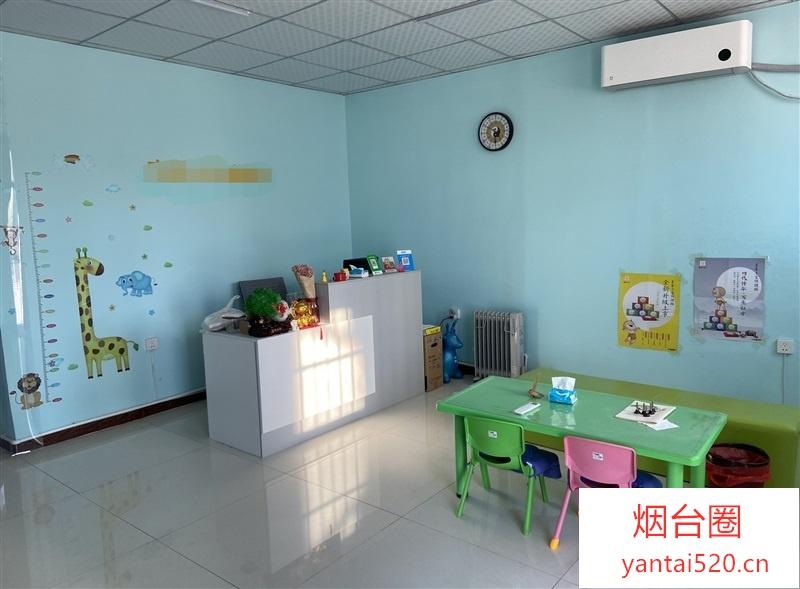 出租幼儿园对面精装修商铺